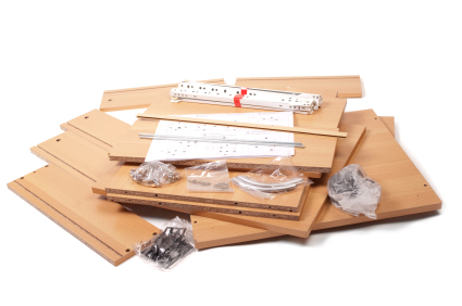 Meble flat-pack